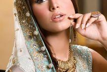 Beautiful Models / Models