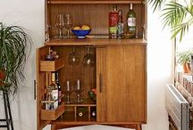 drink cabinets