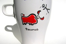 Taurus! / by Chanin Burrell