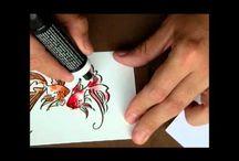Ideas for the Ferret / Hobbies & creativity