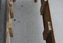 handiwork/ building