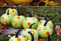 dynie/pumpkin