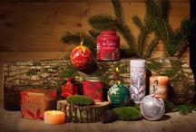 Les Thés George Cannon fêtent Noël / Venez fêter Noël avec les Thés George Cannon en découvrant notre gamme et nos accessoires dédiés. De quoi faire de vos instants thés de Noël en famille, des moments privilégiés et réconfortants.
