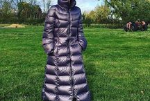 Iryna Black / https://www.etsy.com/listing/566611643/women-real-down-coat-puffy-coat-winter?ref=pr_shop