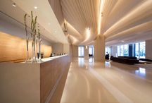Interior design (light) / lightning in interior design