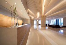 Interior design (light) / lightning in interior design