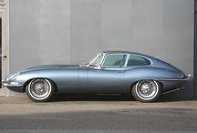 mellosoul classic 60s cars
