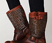 Bodacious Boots ! / by Tabatha McMahon