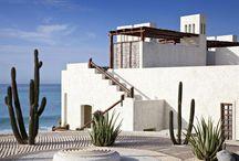 Dream Mexican Hacienda