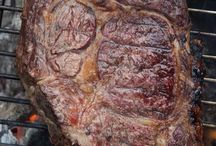 Steak braai