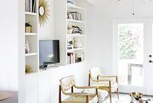 Home Decor / by Adrienne Coscia