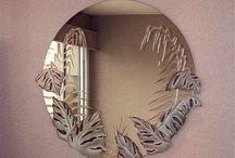 zrcadla - mirrors