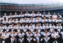 Mets #YouGottaBelieve / Yeah, I'm a Mets fan.  It takes courage to be a Mets fan.