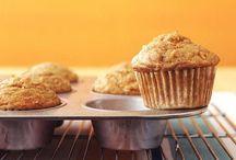 Baked Goods & Sweet Treats / by Creative Ramblings