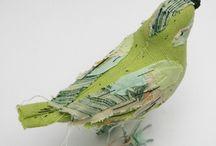 Birds / by Helmi Coenders