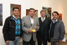 LANZAMIENTO EL COMPROMISO - JOSÉ ANTONIO VIERA-GALLO / Fotografías: Clauido Quiroz