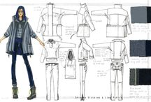 FASHION  : Fashion Illustration