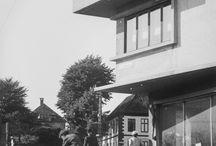 mennesker 1920 -1936