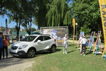 The Color Run - Braga 2013 / by Opel Portugal
