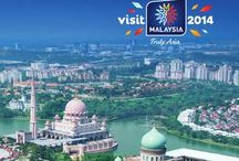 MALAYSIA TOURIST BROCHURES / Tourist Guides and Brochures about Malaysia regions and tourism.