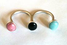 Jewelry / by Breana