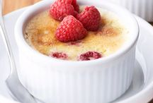 Creme Brulee / by Jill Anderson