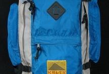 Backpacks and Rucksacks