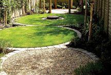 cirkler i haven
