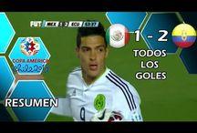 Videos Tricolor