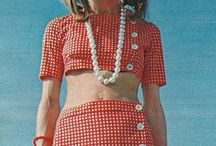 70s fashion women