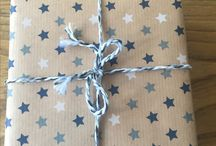 Wraping presents
