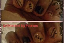GelMoment by Poonam