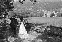 HCDC Wedding / The wedding hotel Comtes de Challant style