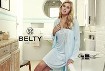 Belty. Dreams Collection 2015