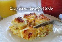 Breakfast / by Megan (Donnell) Allen