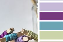 Color inspiration / Did you ever check for you color inspiration on http://www.design-seeds.com/? Sometimes this website helps me just to find the right colors when I'm in doubt or it gives me inspiration for a new figure, just by seeing all kinds of color combinations.