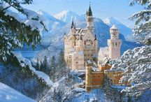 Where I want to go / overseas!!