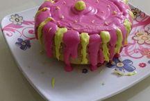 Baking times :)