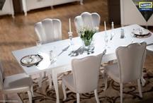 ΤΡΑΠΕΖΑΡΙΑ - Dining Room sets
