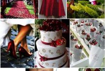 Special occasion decor / by Vivian Hartsell