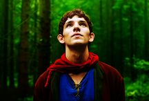 Adventures of Merlin