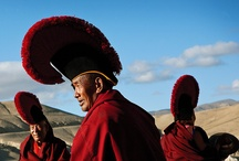 Tibet, Nepal, Bhutan / by Mary P Brown