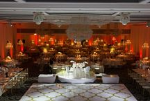 Hall Setups -Plaza Volare Venue