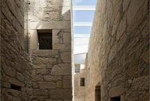arch. materials - stone