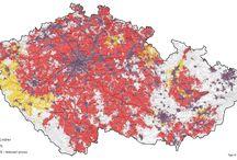 Turbo Internet / Pokrýváme Česko rychlým internetem. Do konce roku 2014 bude Turbo Internet dostupný pro 93 % obyvatel. Více na http://www.vodafone.cz/turbo.