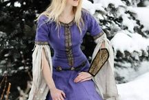 Fantasy clothing / Mostly elven related, but basically everything I like