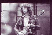 Mick Taylor interesting photos