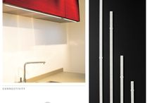 Lighting for Kitchens / Creating the right ambience for your kitchen