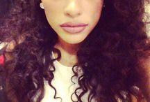 makeup & hair °•°