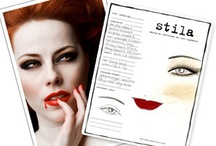 Makeup and Beauty / by Monica Gellman